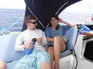 Matt and Jackie